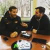 GONZALO QUESADA EN SUPER RUGBY EN M90 RADIO