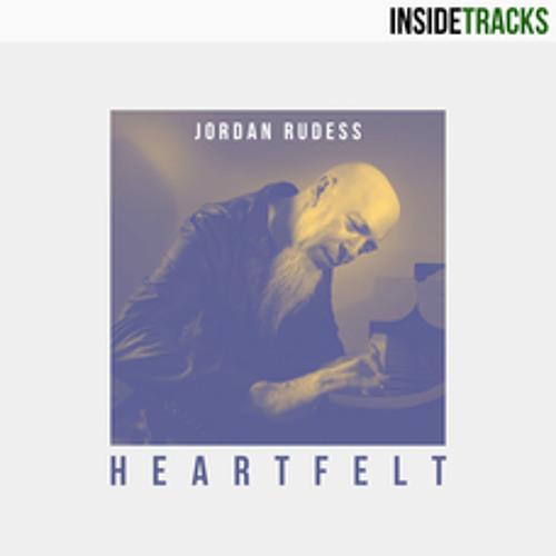Jordan Rudess: Heartfelt