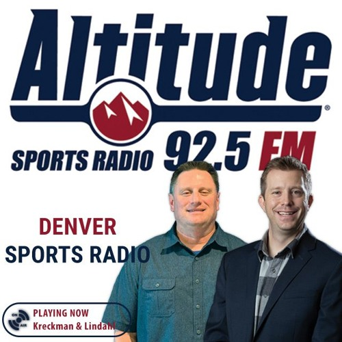 Kreckman & Lindahl Hour Two- 7/31/19