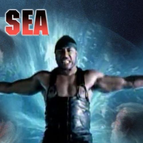 DEEP BLUE SEA IS THE CITIZEN KANE OF DUMB SHARK MOVIES #SharkWeek