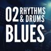 Drums 24 - Long Island Blues 120 Bpm AllMix