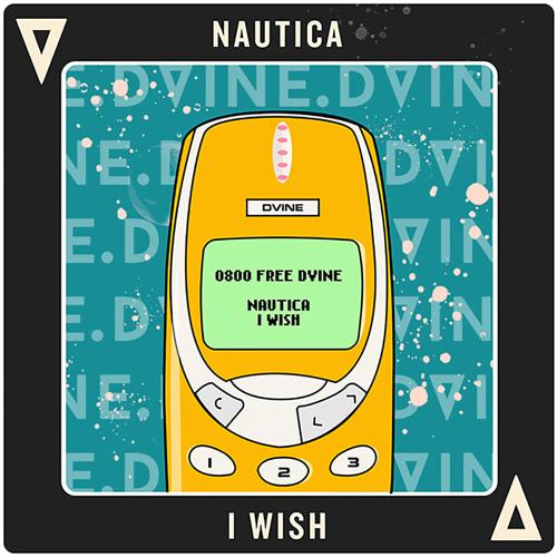 0800 DVINE - Nautica (UK) - I Wish