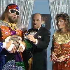 128. WWF Saturday Night's Main Event 03-14-1987