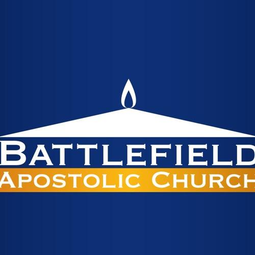 At Least, Faithful - Pastor Forrest Wednesday Night July 31st, 2019.WAV