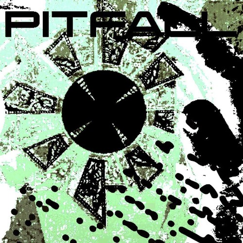 The Pitfall Show #8 For SutroFM   Featuring D.F.G., Carey B2B Hellie