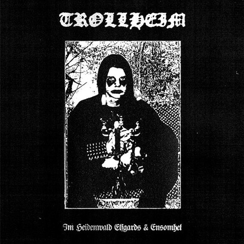 """Trollheim """"Ensomhet V"""""""