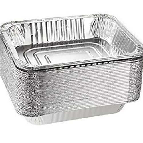 Parashot Matot-Masei: Tevilah & Aluminum Pans