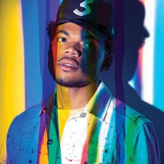 Chance The Rapper's Magnificent Mix by Dj $pen {FREE DOWNLOAD}