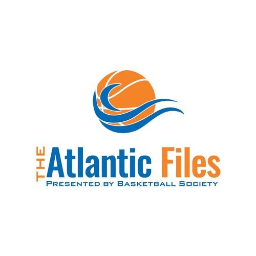 The Atlantic Files Ep133: Toronto Raptors year in review