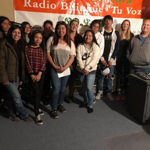 Cultivando Justicia en Radio Bilingue - 11092018