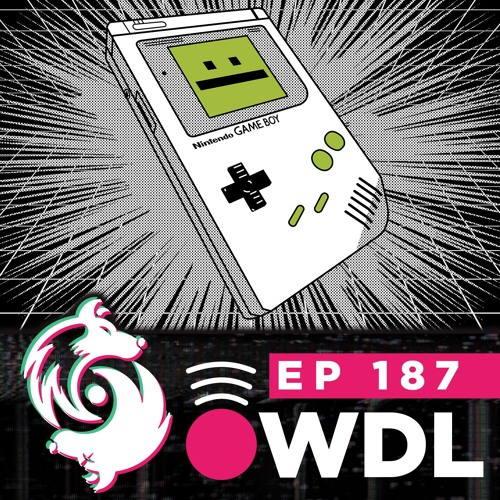 Nintendo's Game Boy turns 30 (but sorry, no GB Classic) - WDL Ep 187