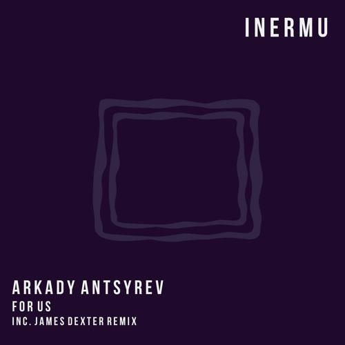 Premiere: Arkady Antsyrev - Vibe Swimming