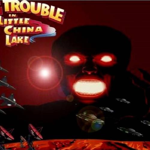 'BIG TROUBLE IN LITTLE CHINA LAKE W/ TYLER ROGOWAY AND JOHN CARMAN' - July 31, 2019