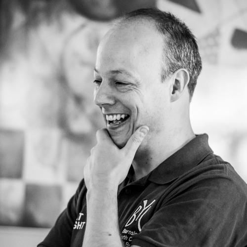 Intervju med Mat Wright (engelska)