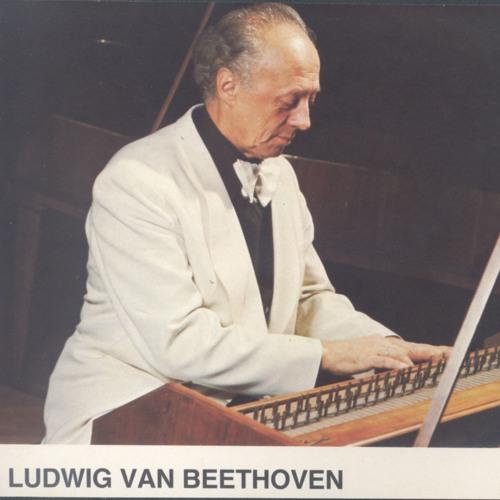 Beethoven Sonate Op.101 A - Dur Etwas Lebhaft