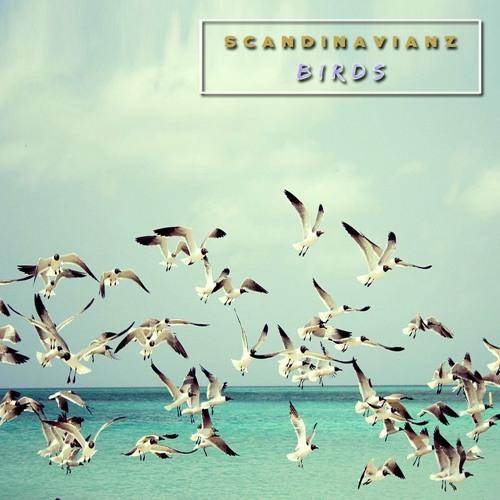 Scandinavianz -  Birds (Free download) Listen on Spotify !!  ❤ ♫ 🎶