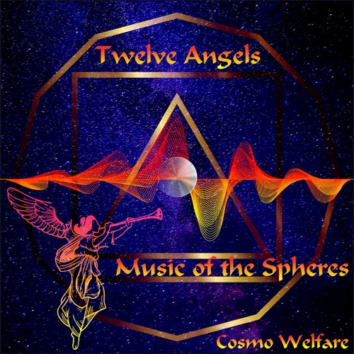 Twelve Angels - Music of the Spheres