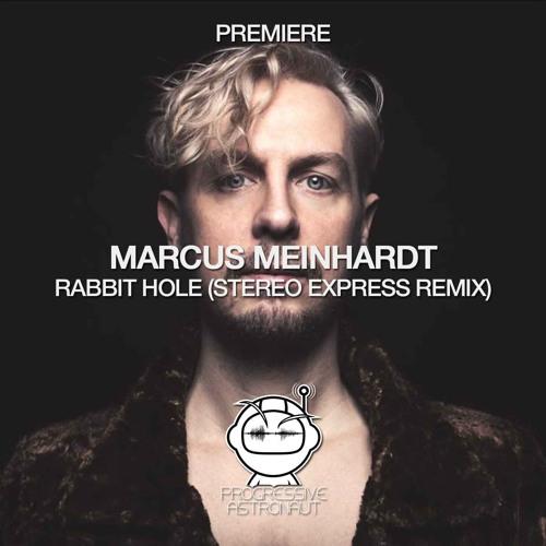 PREMIERE: Marcus Meinhardt - Rabbit Hole (Stereo Express Remix) [Sprout]