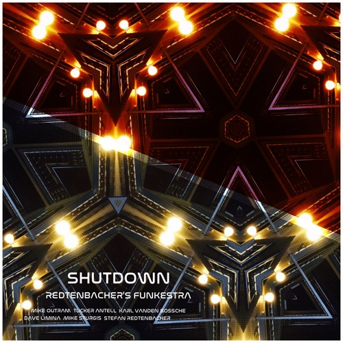 Shutdown (feat. Tucker Antell & Mike Outram)