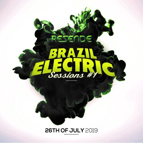Resende @BrazilElectric [F8SF]
