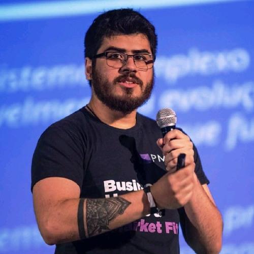 Episódio 1 - Product Market Fit e Comunidade com Marcell Almeida | Catho Lab