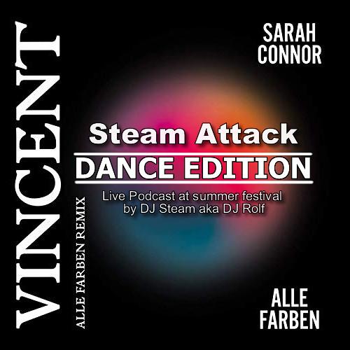 VINCENT - Sarah Conner Dance Remix