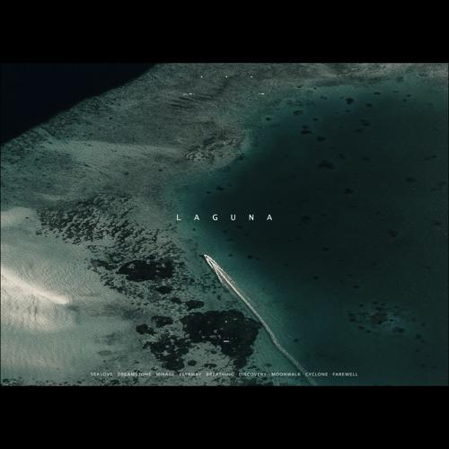 Menual - Laguna [LP] 2019