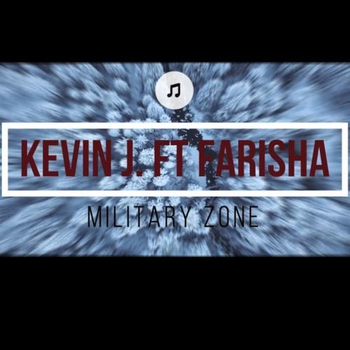 Farisha - Military Zone (Kevin J. Remix)
