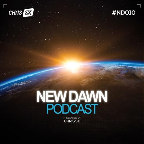 New Dawn 010