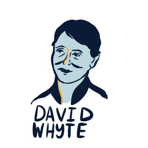 #33 How Loneliness Tells You Where to Go, with David Whyte