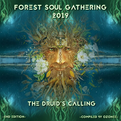 VA - Forest Soul Gathering 2019 - Compiled by ozonee