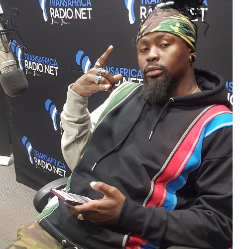 Rapper, Designer,stylist - STILO MAGOLIDE - On LIFESTYLE With YOUR FAVOURITE LETTER QUE 26:07:2019