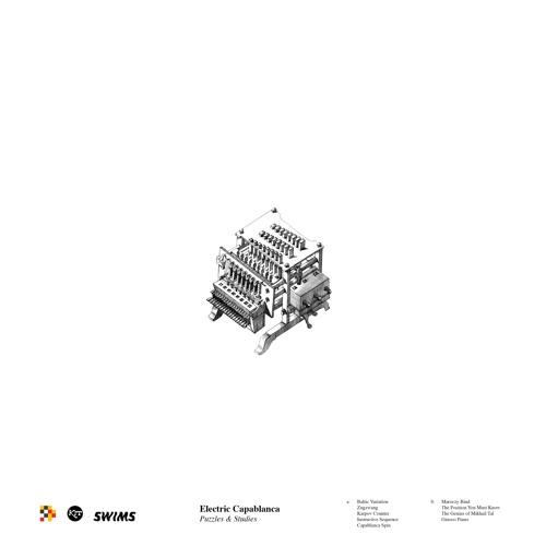 Electric Capablanca - Zugzwang [KR33]