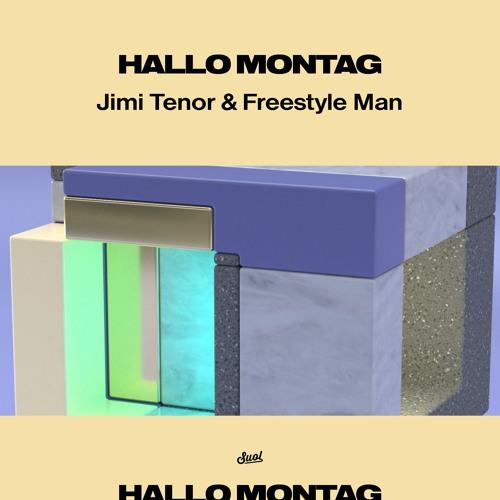 PREMIERE: Jimi Tenor & Freestyle Man - Lake Of Lagomar [SUOL]