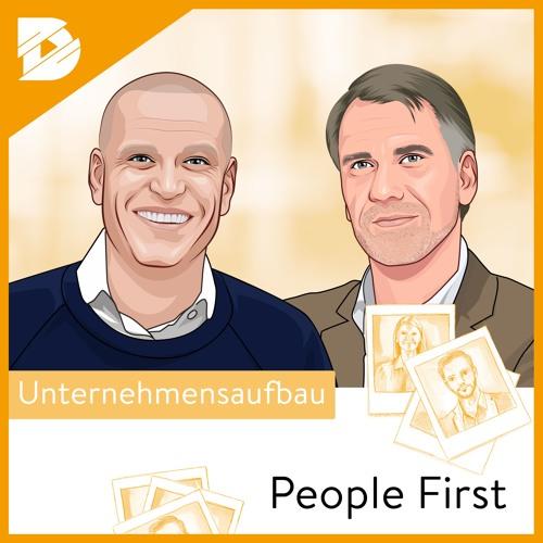 Wie ART+COM interdisziplinäre Arbeit kultiviert   People First #7