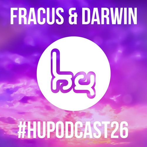The Hardcore Underground Show - Podcast 26 (Fracus & Darwin) - AUGUST 2019 #HUPODCAST26
