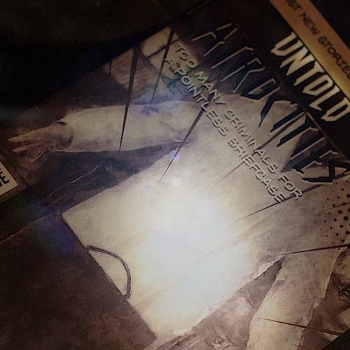 AIZEH CHICOINVENT & DJ SALEZ - UNTOLD ATROCITIES SOUNDTRACK