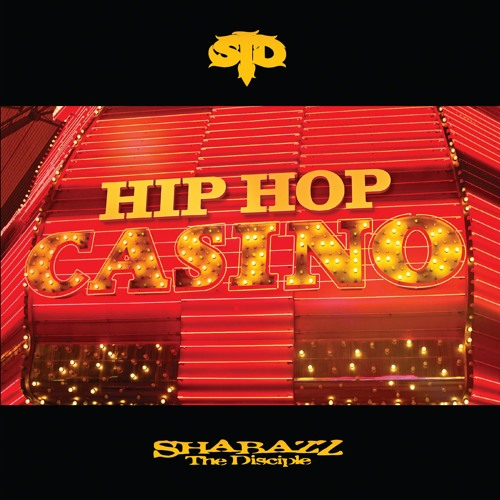 Shabazz The Disciple Hip Hop Casino And Solemn Oath Snippets