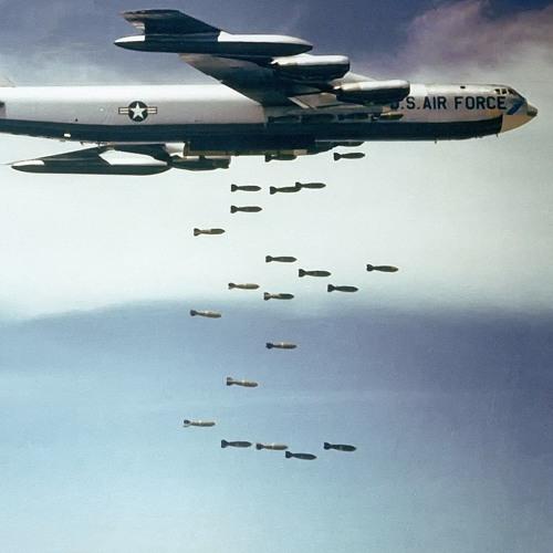 Facing war abroad, and the warlords at home.