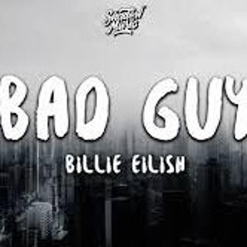 Bad Guy BiLLie EiLish