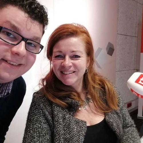 RTV Drenthe @ Cassata (17-03-2018)