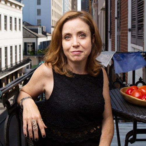 NOLA By Mouth: Danielle Nierenberg of Food Tank