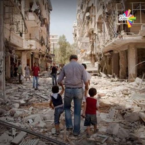 إعادة الإعمار بسوريا يلي بدنا - من سيرة لسيرة 222