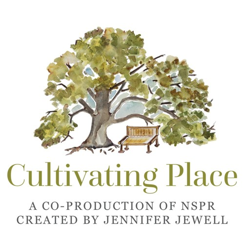 Reading A Landscape, Courtney Allen Of The Native Plant Trust