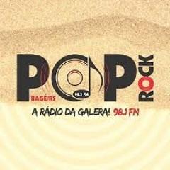 Pop Rock - Vibe - Vinheta 1 - 2019