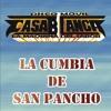 Sonido Casablanca - La Cumbia De San Pancho (Prod. By HATTRAWN)