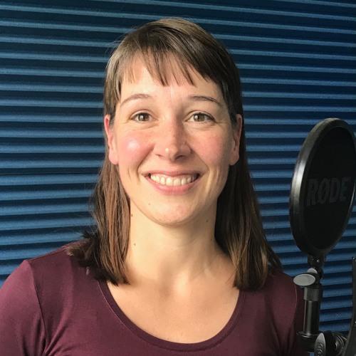 Folge 61: Kerstin Humberg, was macht Menschen in Firmen  glücklich und stark?