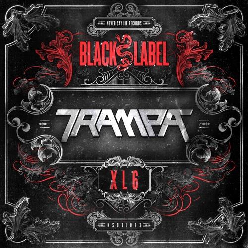 VA - BLACK LABEL XL 6 [LP] 2019