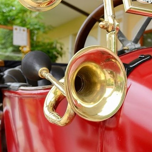 Car Horns And The Call To Love