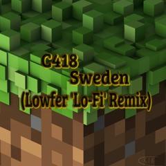 sweden (lo-fi)